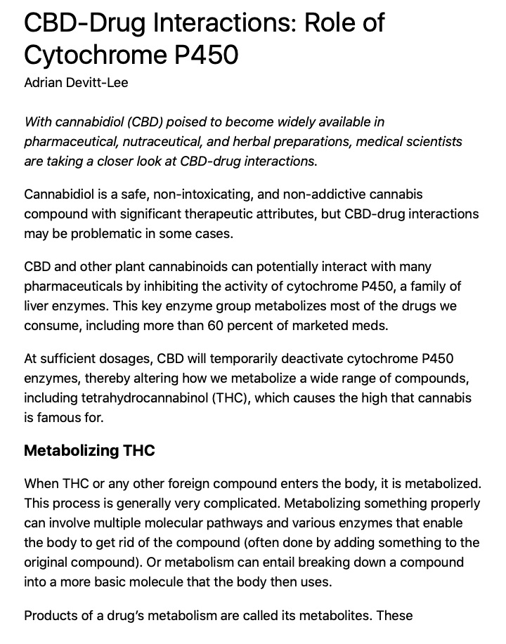 cbd-drug-interactions-role-cytochrome-p450-001
